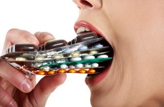Тонзиллит антибиотики для лечения